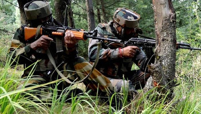 জম্মু-কাশ্মীরে পাক গোলায় মৃত্যু হল BSF হেড কনস্টেবলের