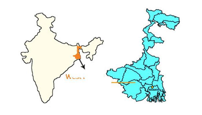 পয়লা বৈশাখ উদ্বোধন হবে রাজ্যের আরও তিন নতুন জেলার