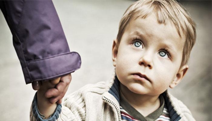 কু প্রস্তাব মেনে না নেওয়ায় মহিলার চার বছরের শিশুকে অপহরণ করল পড়শি যুবক