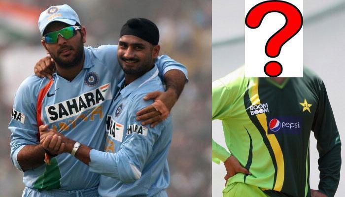 যুবরাজ এবং হরভজন 'ফেকু' বললেন এই পাকিস্তানি ক্রিকেটারকে!