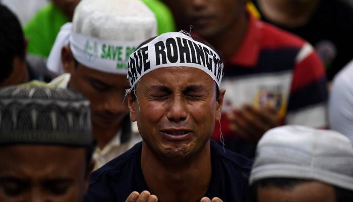 সু কি-কে অত্যাচারিত রহিঙ্গাদের দেখতে যাওয়ার নির্দেশ রাষ্ট্রপুঞ্জের