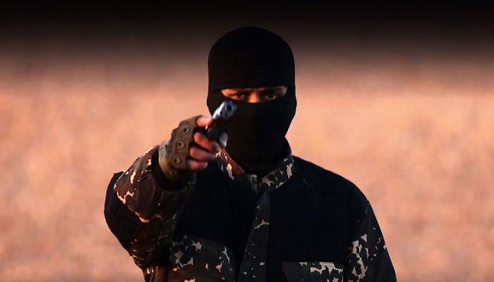 ISIS-এর হিট লিস্ট-এ এবার ৬ বছরের শিশু