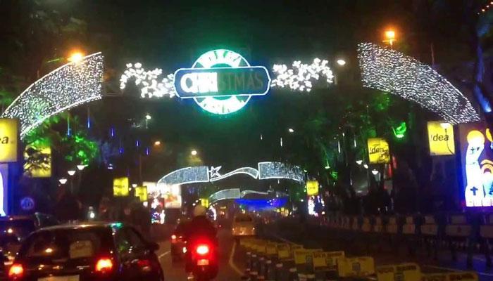 বড়দিনে কলকাতায় থাকছে নজিরবিহীন নিরাপত্তা ব্যবস্থা