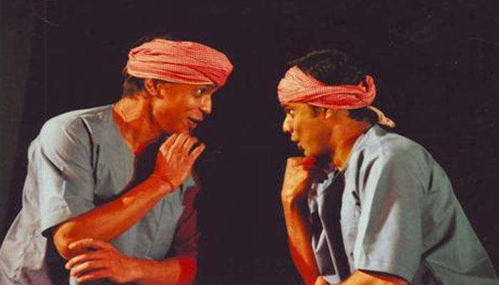 বিজপুর আন্তর্জাতিক নাট্যোত্সব জমজমাট