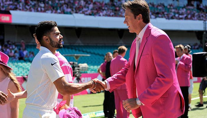 বিরাট কোহলিকে নিজের বর্ষসেরা টেস্ট দলে রেখে ICC-কে খোঁচা ম্যাকগ্রার