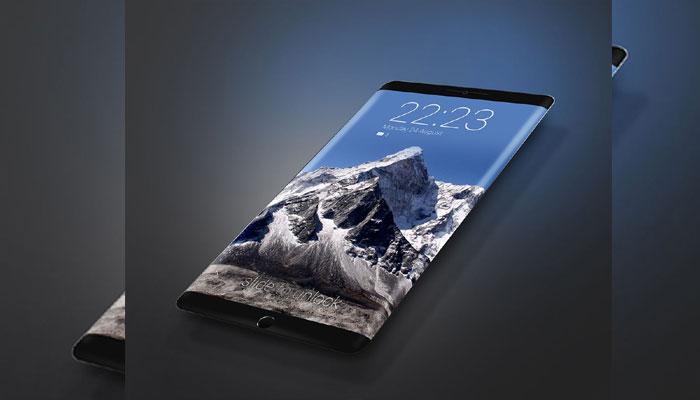3D এফেক্ট নিয়ে স্মার্ট ফোনের বাজারে আসছে স্যামসুং S8