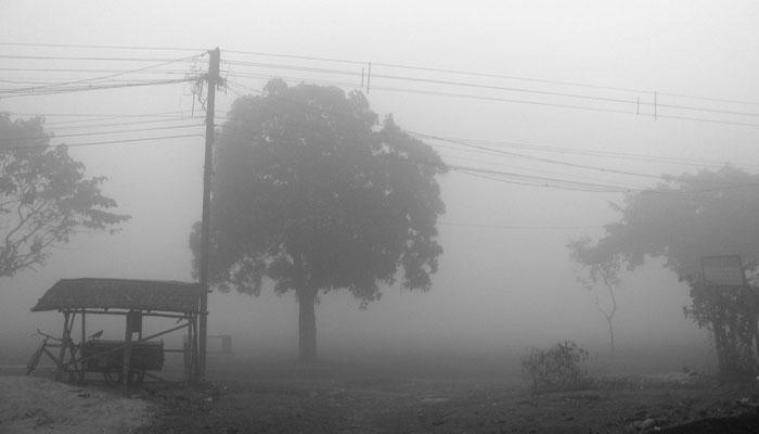 ঠান্ডার কামড়ে পঞ্জাবের অম্বালাকে টেক্কা দিল বঙ্গের কোচবিহার
