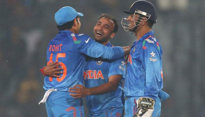 ইংল্যান্ডের বিরুদ্ধে টি২০ সিরিজে ভারতীয় দলে নেই অশ্বিন-জাদেজা