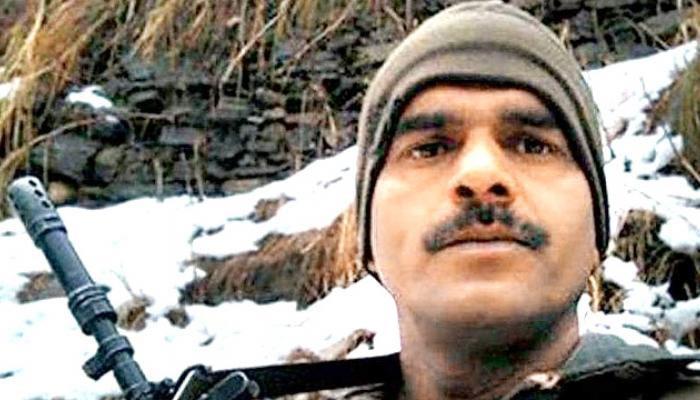 ফের খবরের শিরোনামে BSF জওয়ান তেজবাহাদুর যাদব!