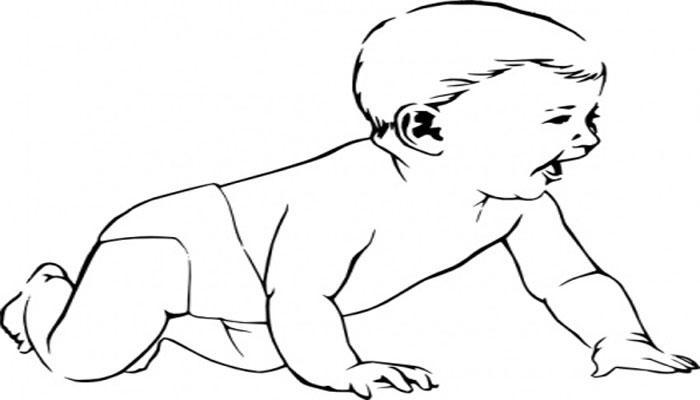 দুধের শিশুকে পিষে দিল ইকো ক্যাব, বিনা চিকিত্সায় মত্যু শিশুর