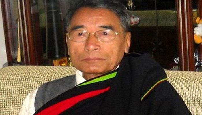নাগাল্যান্ডের নতুন মুখ্যমন্ত্রী সুরহজেলাই লাইজিটসু