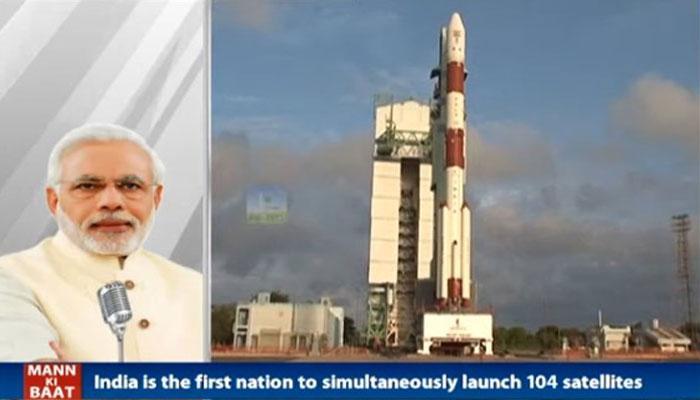 ISRO আমাদের জীবনে নতুন বসন্ত এনে দিয়েছে: নরেন্দ্র মোদী