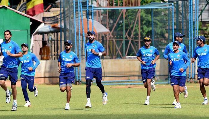 বেঙ্গালুরুতে দ্বিতীয় টেস্ট খেলতে নেমে চাপে ভারত অধিনায়ক বিরাট কোহলি