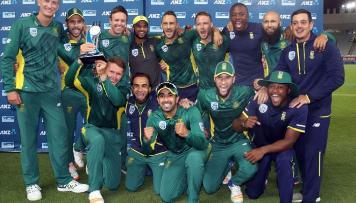 একদিনের ক্রিকেটে ফের ICC তালিকায় এক নম্বরে উঠে এল দক্ষিণ আফ্রিকা