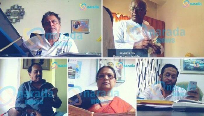 ভিডিও বিকৃত নয়, নারদকাণ্ডে সিবিআই তদন্তের রায় কলকাতা হাইকোর্টের