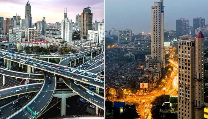 বিশ্বের ১০টি ব্যস্ততম শহর