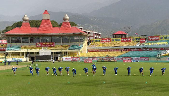 আজ থেকে ধরমশালায় ভারত বনাম অস্ট্রেলিয়া টেস্ট সিরিজের শেষ ম্যাচ