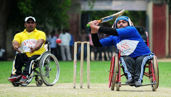 দিল্লিতে হুইলচেয়ার ক্রিকেট সিরিজে অংশ নেবে বাংলাদেশের প্রতিবন্ধী ক্রিকেট দল