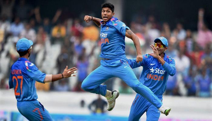 ভারতীয় ক্রিকেট দলে বোলিং কোচের দাবি তুললেন উমেশ যাদব
