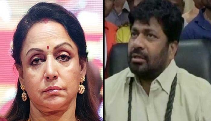 """""""রোজ মদ্যপান করলেও হেমা মালিনী কি আত্মহত্যা করছেন?"""", মহারাষ্ট্র বিধায়কের বিতর্কিত মন্তব্য ঘিরে শোরগোল"""