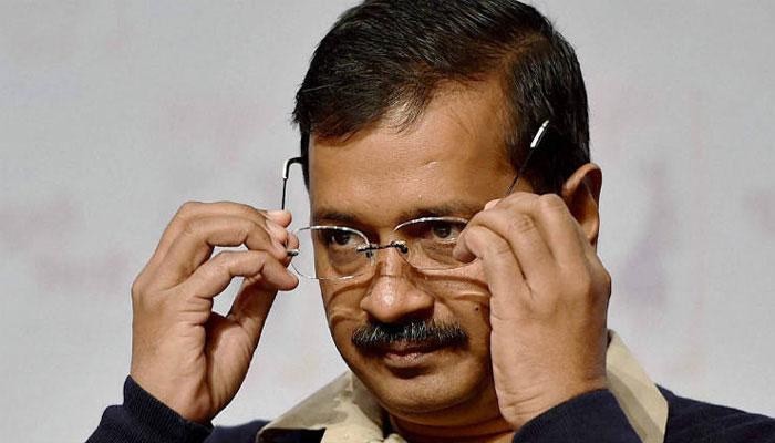 অরবিন্দ কেজরিওয়ালের বিরুদ্ধে থানায় অভিযোগ BJP-র