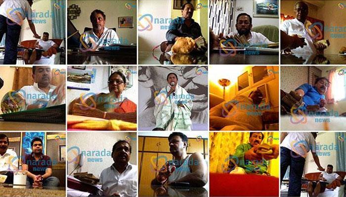 নারদা কাণ্ডে CBI স্ক্যানারে আরও ১৭ জন