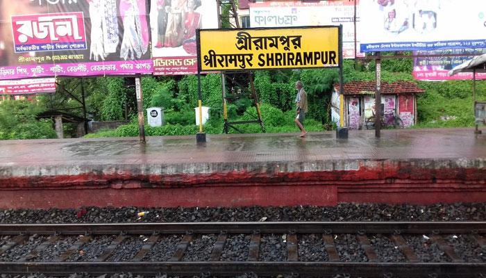 খুল্লমখুল্লা দুষ্কৃতী তাণ্ডব শ্রীরামপুরে, এখনও আতঙ্কের রেশ কাটেনি