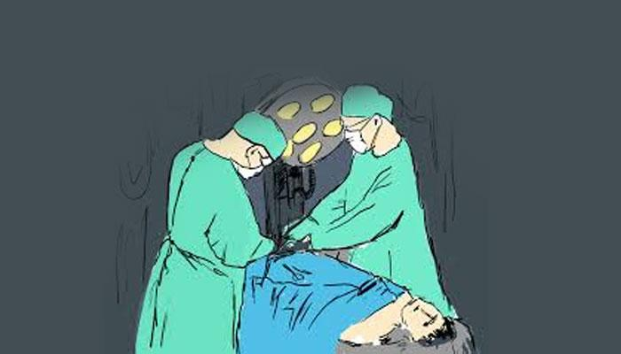 SSKM-এ নম্বরের খেলা! যবে আসবে নম্বর, তবে হবে অপারেশন, ভোগান্তি রোগীর