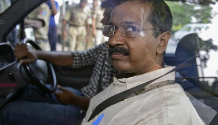 দিল্লির মুখ্যমন্ত্রী অরবিন্দ কেজরিওয়ালের বিরুদ্ধে ২ কোটি টাকা ঘুষ নেওয়ার অভিযোগ