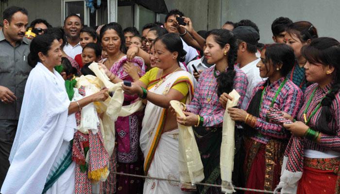 পাহাড়বাসীর কাছে GTA চাইলেন মুখ্যমন্ত্রী, ওপেন চ্যালেঞ্জ মোর্চাকে