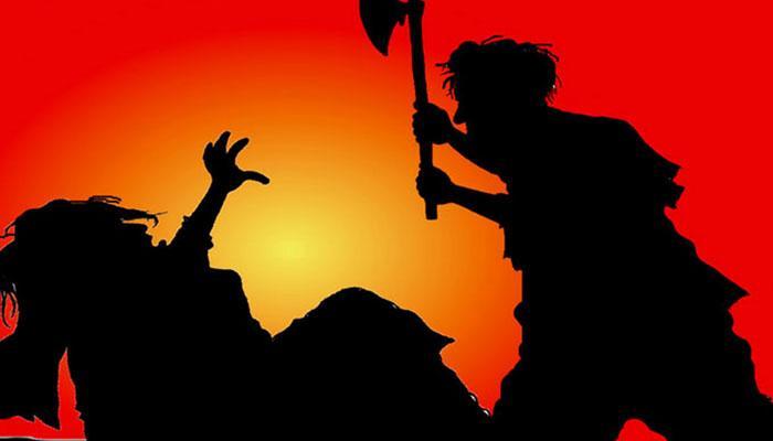 অন্তঃসত্ত্বা মুসলিম তরুণীকে ধারাল অস্ত্র দিয়ে কুপিয়ে জ্যান্ত জ্বালিয়ে দিল পরিবার