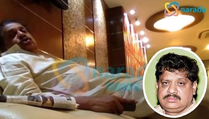 আজ CBI দফতরে হাজিরা দিতে পারেন নারদকাণ্ডে অভিযুক্ত তৃণমূল বিধায়ক ইকবাল আহমেদ
