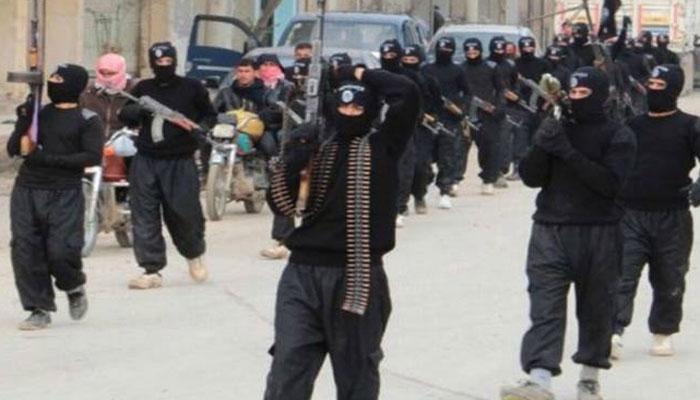 আফগানিস্তানে ওসামা বিন লাদেনের গোপন আস্তানার দখল নিল ISIS