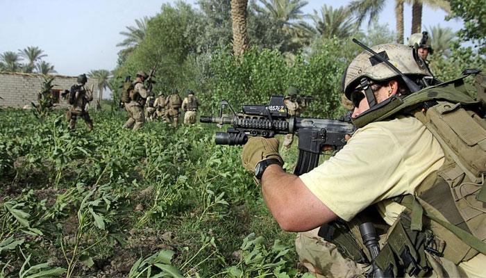 পুলওয়ামা: সেনার সঙ্গে সঙ্ঘর্ষে খতম তিন লস্কর জঙ্গি, উদ্ধার AK -47
