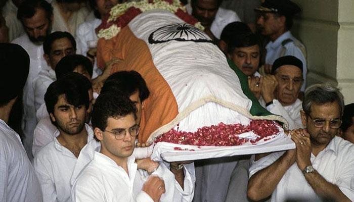রাজীব হত্যা: 'স্বেচ্ছামৃত্যু' চেয়ে সরকারকে চিঠি খুনি রবার্ট পায়াসের