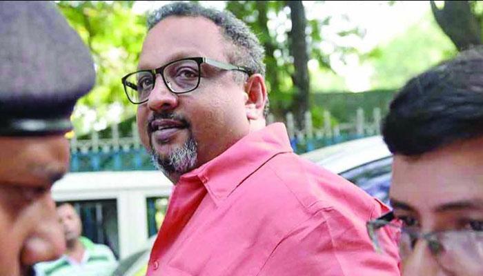 মুচিপাড়া থানার বিরুদ্ধে অভিযোগ করলেন নারদ কর্তা ম্যাথু স্যামুয়েল