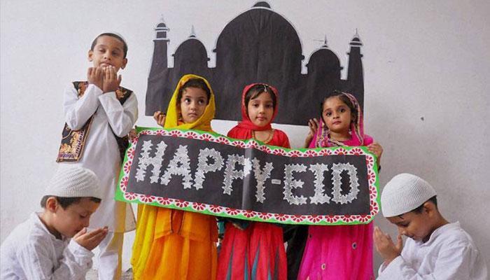 বিশ্বজুড়ে পালিত হল খুশির ইদ, আনন্দ উত্সবে সামিল ভারতও