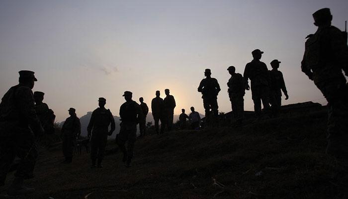 কাশ্মীরে জঙ্গিদমনে সাফল্য পেল সেনাবাহিনী