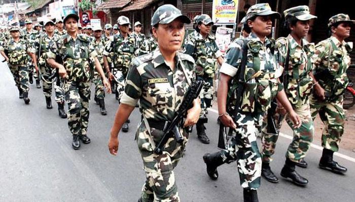 পাহাড় মামলা: বাহিনী নিয়ে কেন্দ্র-রাজ্য তরজা তুঙ্গে