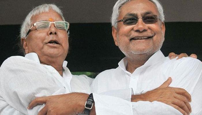 IRCTC দুর্নীতিতে CBI-এর নিশানায় লালু; বিহারে শিকেয় RJD-JD(U) জোট