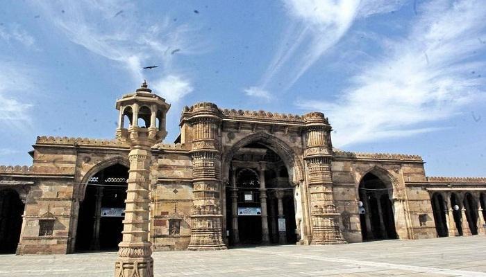 ভারতের প্রথম 'ওয়ার্ল্ড হেরিটেজ' শহরের স্বীকৃতি পেল আমেদাবাদ