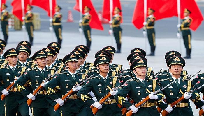 পাকিস্তান চাইলে ভারতের কাশ্মীরে ঢুকতে পারে তৃতীয় দেশের সেনা, বলল চিনা 'গ্লোবাল নিউজ'