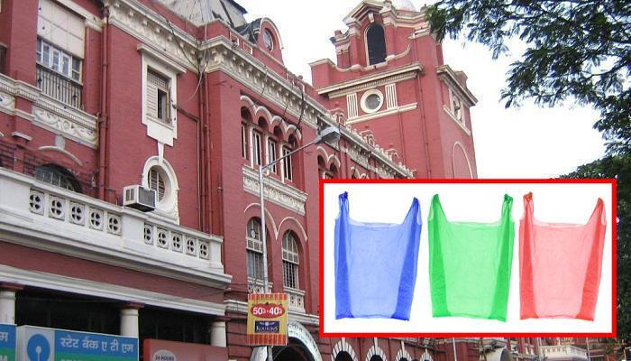 প্লাস্টিক রোধে নয়া আইন, খসড়া তৈরি কলকাতা পুরসভার