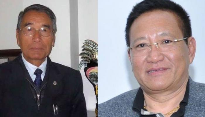 নাগা রাজনীতিতে পালাবদল : লিজিত্সু সরকারের পতন ঘটিয়ে ফিরলেন জেলিয়াং