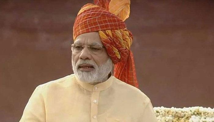 'গালি, গুলি' নয়, কাশ্মীর সমস্যার সমাধান করতে হবে ভালবাসা দিয়েই, বার্তা মোদীর