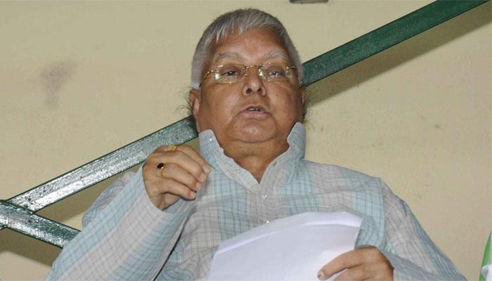 লালু প্রসাদ যাদবের BJP বিরোধী জনসভায় যাচ্ছেন না সোনিয়া গান্ধী ও মায়াবতী
