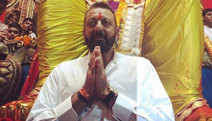 'ব্যাড' নয় সঞ্জুবাবা এবার 'গুড মহারাজা'