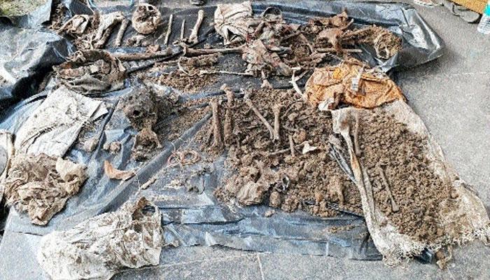উদয়ন-কাণ্ডের ছায়াতেই ফের খুনের কিনারা বাঁকুড়া জেলা পুলিসের