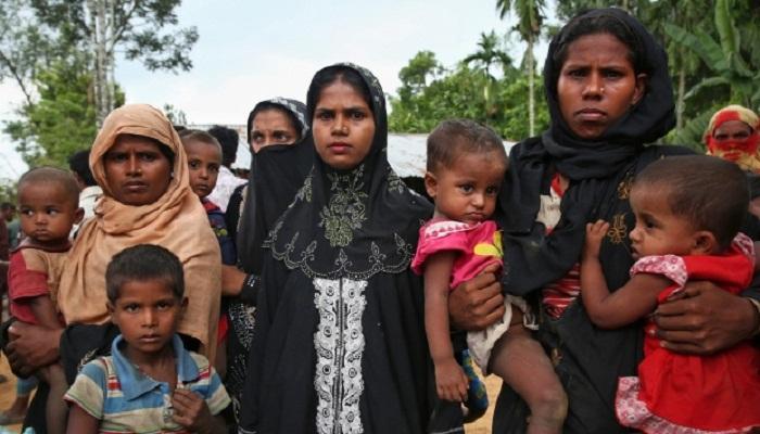 রোহিঙ্গারা বেআইনি অনুপ্রবেশকারী, উদ্বাস্তু নন : রাজনাথ সিং