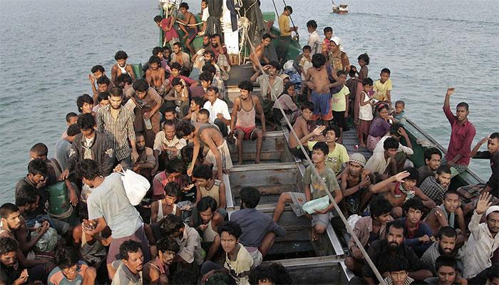 রোহিঙ্গাদের পাশে দাঁড়াতে দুর্গাপুজোর খরচ কমাচ্ছে বাংলাদেশের হিন্দুরা